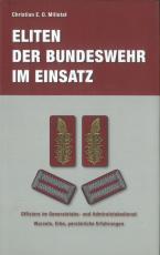 Eliten der Bundeswehr im Einsatz