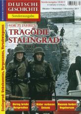 Tragödie Stalingrad