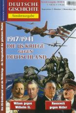 1917/1941 - US-Kriege gegen Deutschland
