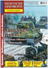 Ardennen 1944/45 -die letzte Offensive der Wehrmacht-