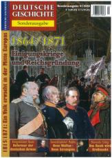 1864/1871 Einigungskriege und Reichsgründung