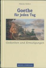 Goethe für jeden Tag