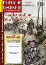 Endkampf im Osten 1945