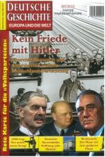 Kein Friede mit Hitler