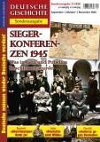 Siegerkonferenzen 1945