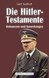 Die Hitler Testamente