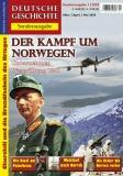 Der Kampf um Norwegen