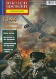 1944 Verlorene Hoffnungen